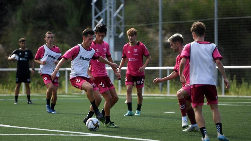 El Pontevedra no quiere más excusas