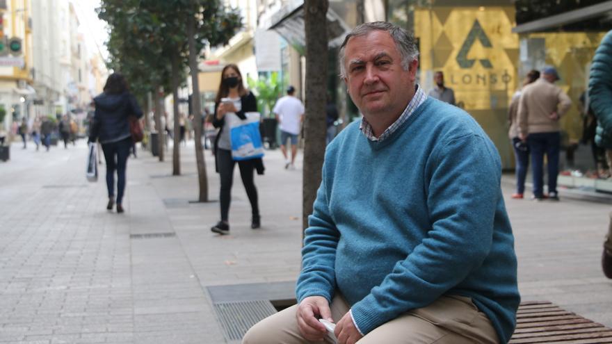 """Antonio Toledano: """"Algunos partidos creen que pueden decidir sin escuchar a los vecinos"""""""