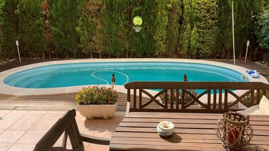 ¿Buscas un piso en planta baja en Mallorca?