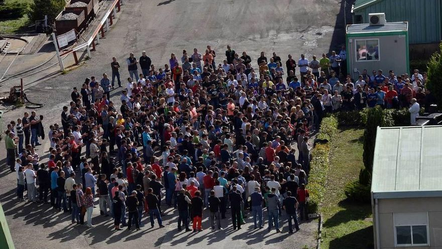 """Los vigilantes imputados por el accidente del pozo Emilio: """"Fue algo imprevisible"""""""