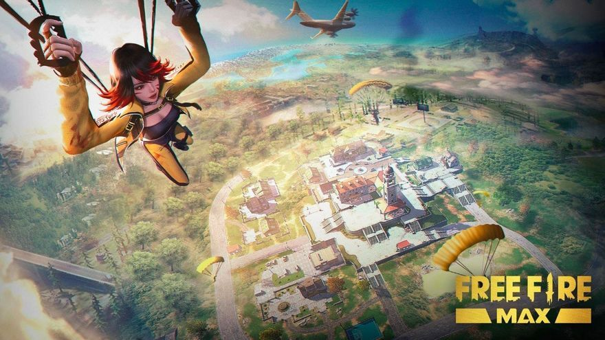 'Free Free MAX', el juego para móviles que pretende dominar el mundo