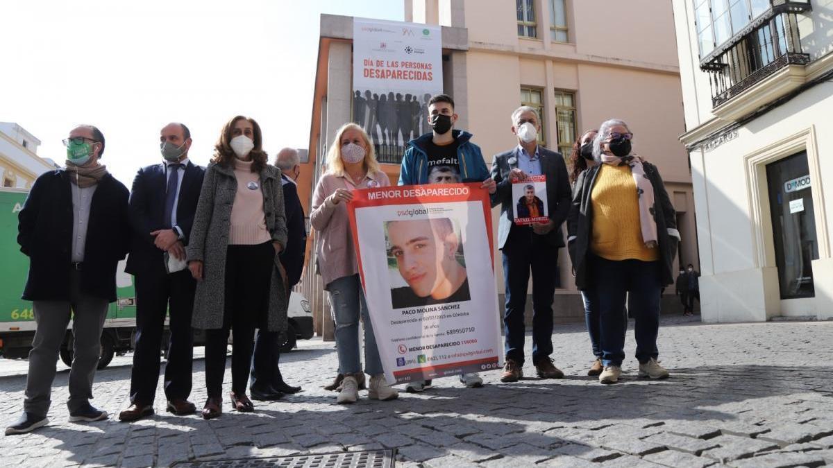 En la provincia de Córdoba continúan desaparecidas 247 personas