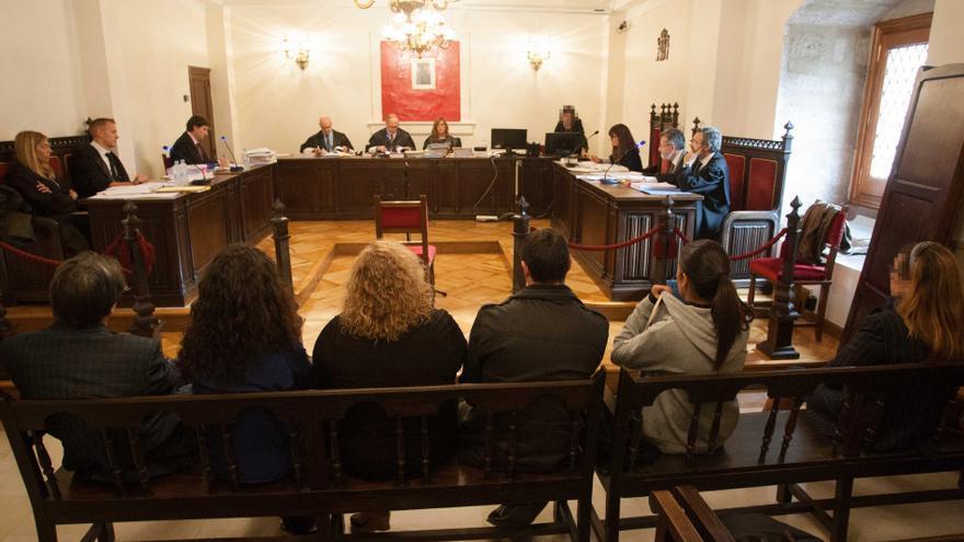 El Supremo reduce las condenas por el presunto fraude de la urbanización Siglo XXI de Zamora