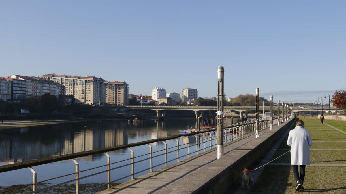 La estabilidad del viernes dará paso a un fin de semana de Difuntos muy inestable en Galicia.