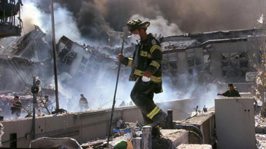 Atentados del 11-S: ¿Por qué siguen muriendo los bomberos y policías?