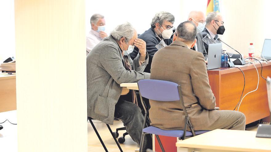 Un jurado popular declara al exalcalde de Bigastro culpable de malversación de caudales