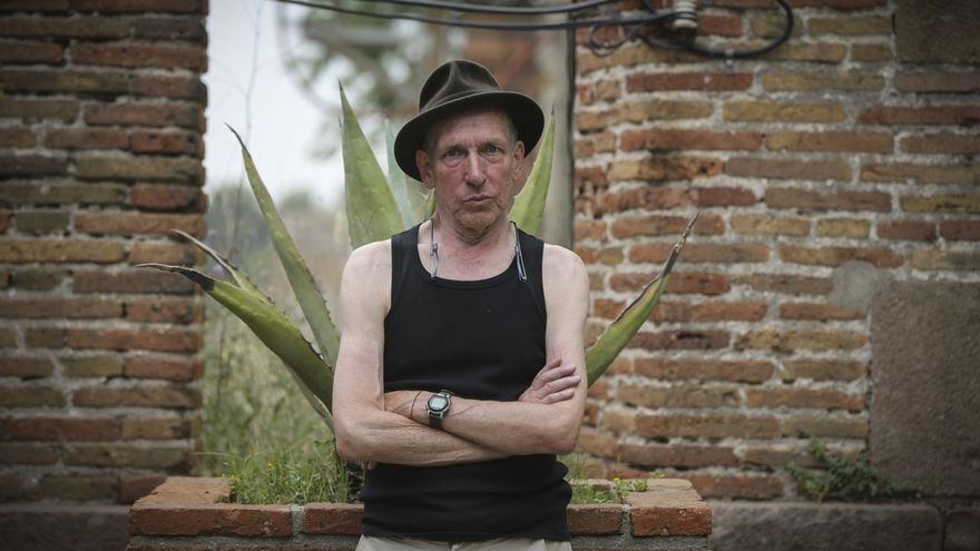 Muere Jürgen Müller, cofundador de La Fura dels Baus