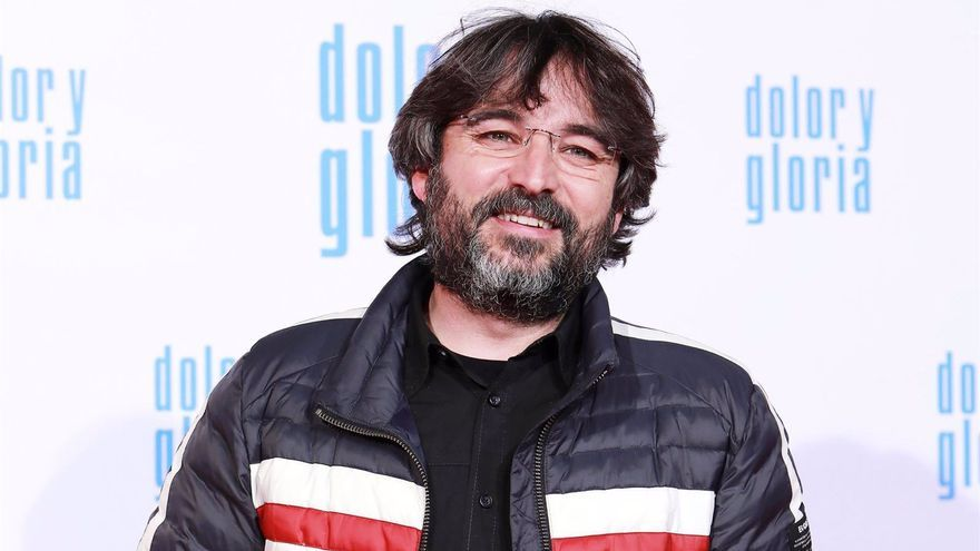 Jordi Évole sufre un episodio de 'cataplexia' en directo en 'El Hormiguero'