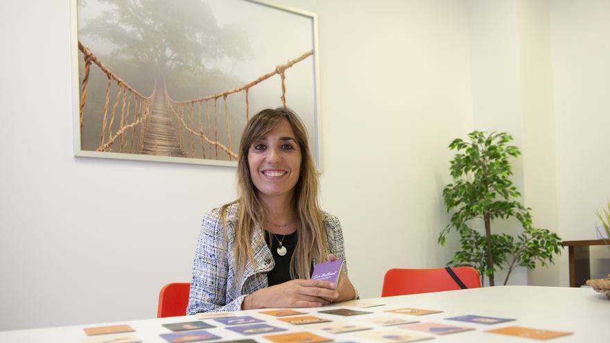 Cova Bertrand, escuela de ventas y coaching empresarial mediante juegos de cartas y videojuegos exclusivos