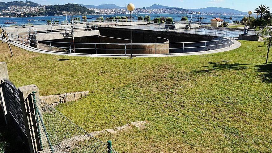 Aqualia une a Moaña con un pueblo danés para mejorar el saneamiento con fondos europeos