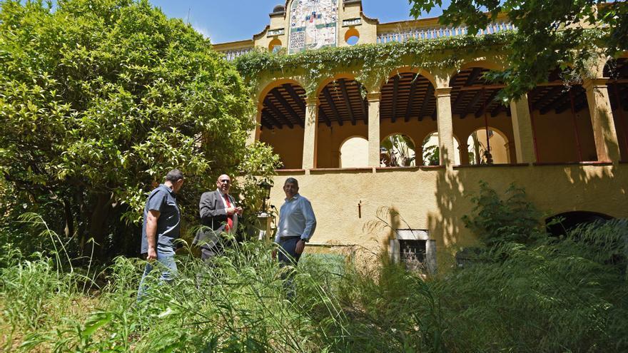 Cal Governador de Borrassà passa a mans de l'Ajuntament per 540.000 euros
