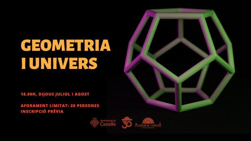Geometría y Universo: Romboides