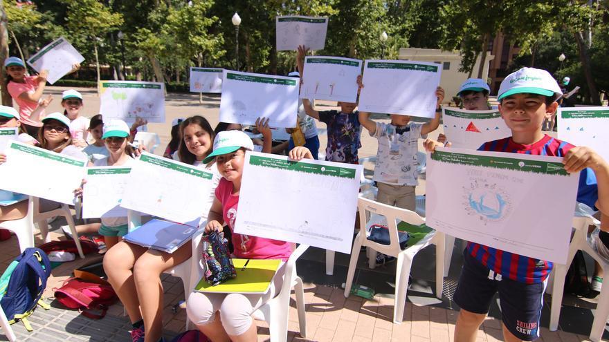 Nuevas actividades en tres parques de Castelló para este fin de semana