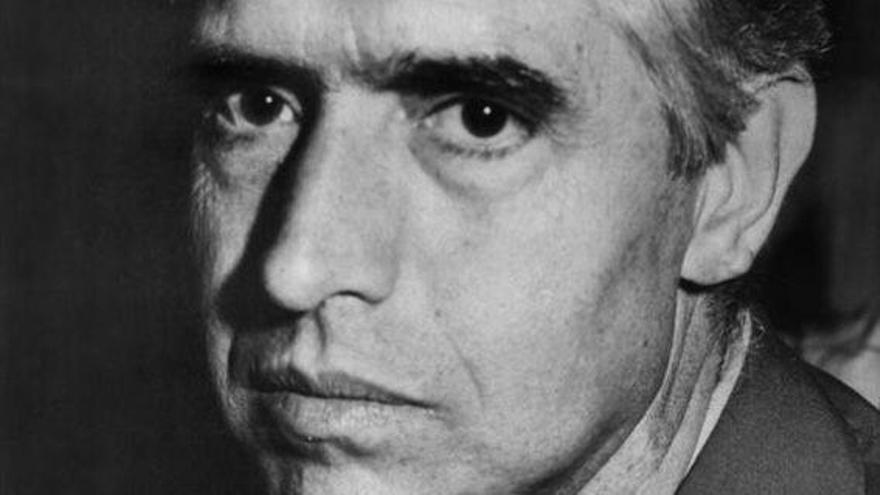 Fallece a los 92 años el empresario castellonense Enrique Gimeno Tomás