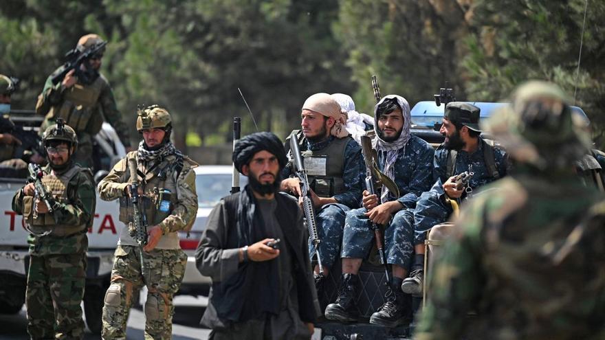 Decenas de muertos en un atentado en Afganistán