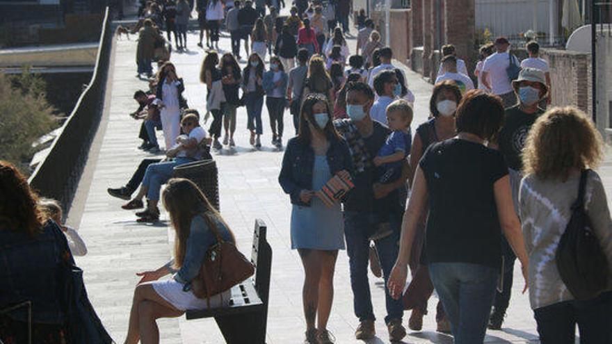 """El sector de l'hostaleria gironí tanca una """"bona"""" Setmana Santa amb 80% d'ocupacions"""