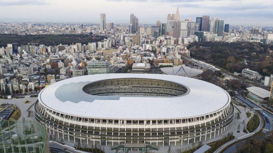¿Serán seguros los Juegos Olímpicos de Tokio?