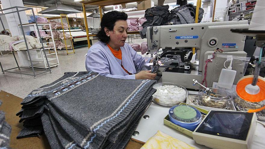 La textil Pili Carrera, camino de una segunda vida: hay interesados en comprarla