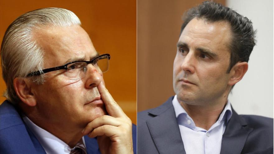 La Generalitat ficha al exjuez Garzón y a Falciani para luchar contra el fraude