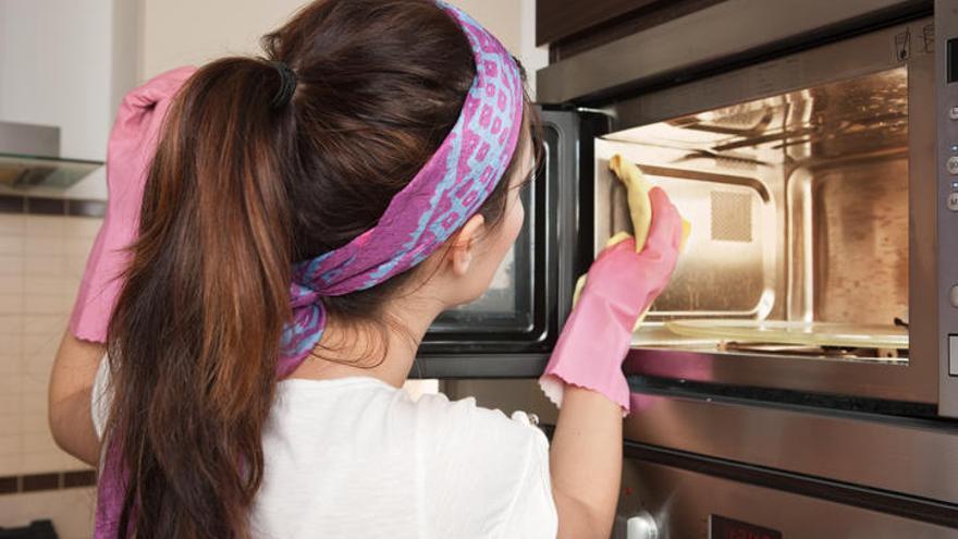 Diez cosas que llevas limpiando mal toda la vida