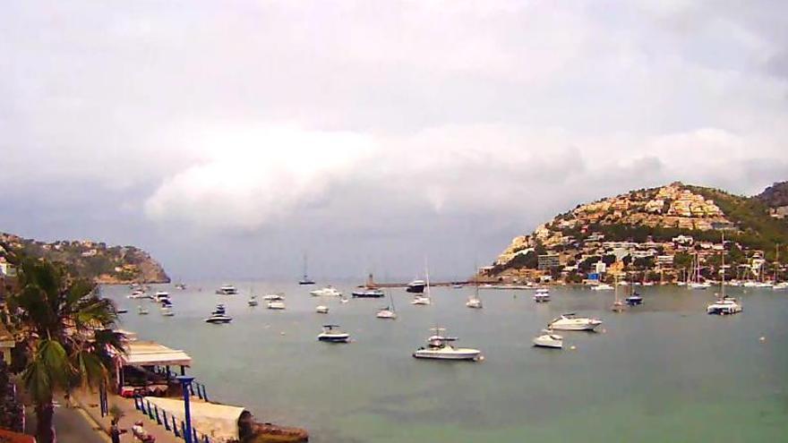 Es wird wieder kühler und wolkiger auf Mallorca