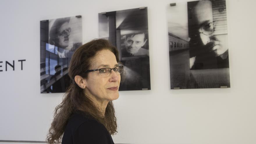 La memoria histórica en la obra de Ana Teresa Ortega