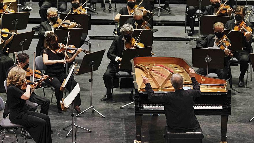 La Sinfónica estrena nuevo curso al ritmo de Otto Nicolai
