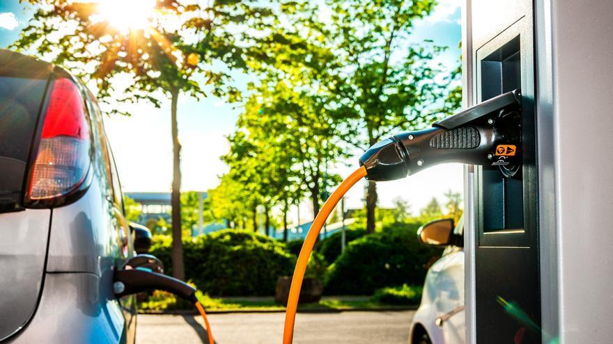 Asturias queda rezagada en la carrera de los grandes proyectos del coche eléctrico