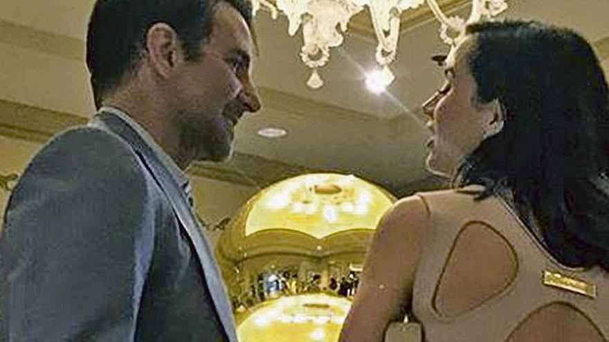 Bradley Cooper y Ana de Armas: ¿ha nacido un romance?