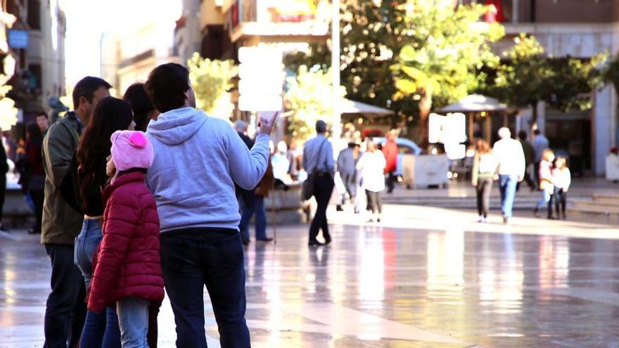 La crisis cuesta más de 40 millones de turistas