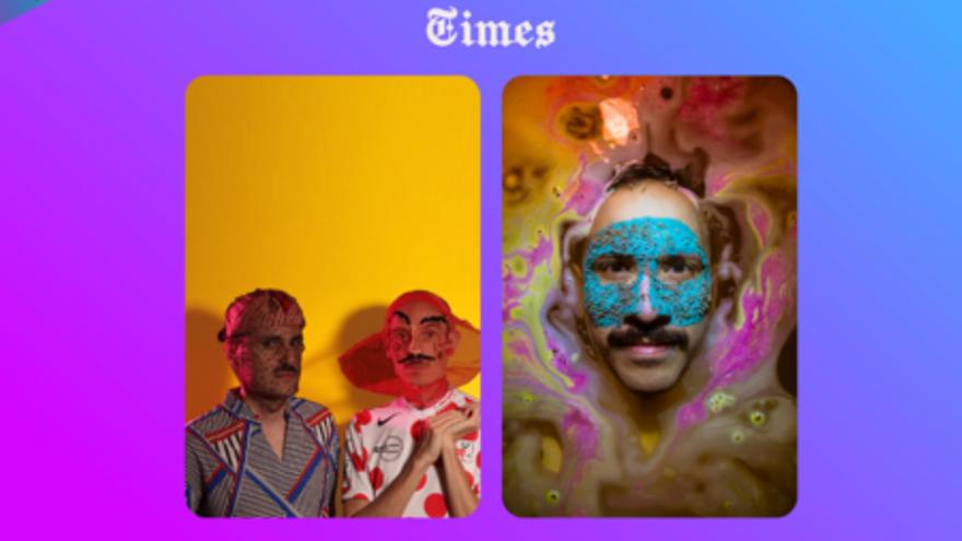 C&B Pride – Música Pospandemia