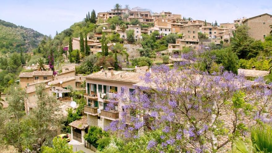 ¿Cuáles son los municipios más ricos y más pobres de Baleares?