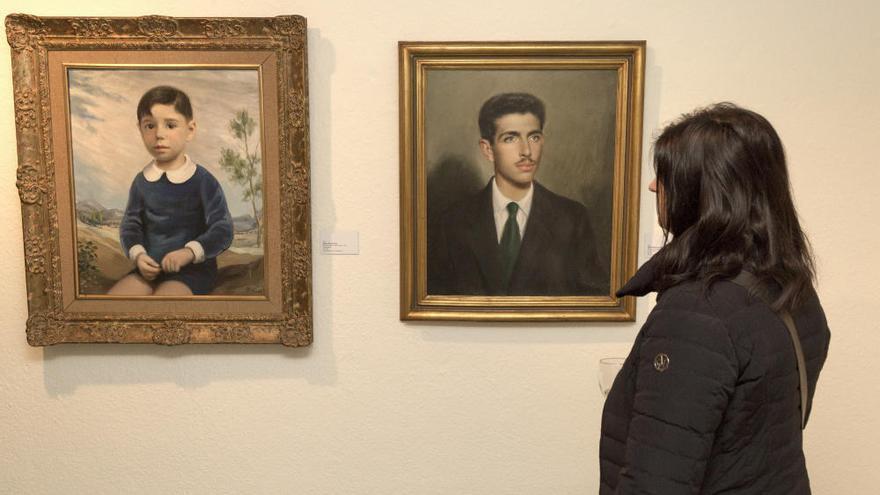 Visita comentada a l'exposició «Noves adquisicions» del Museu de l'Empordà