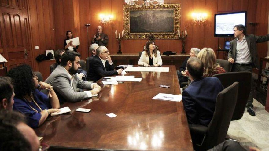 El puerto de Algeciras será miembro del clúster halal de Córdoba