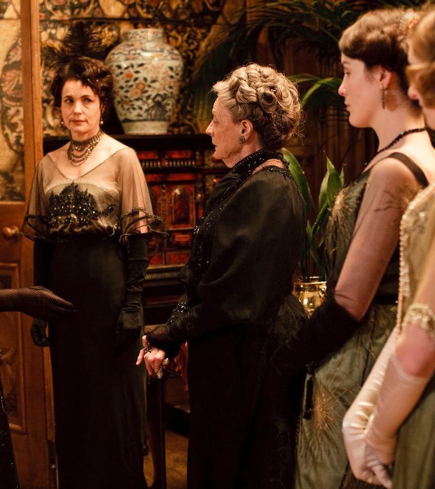 La secuela de la película 'Downton Abbey' se estrenará en cines en Navidad