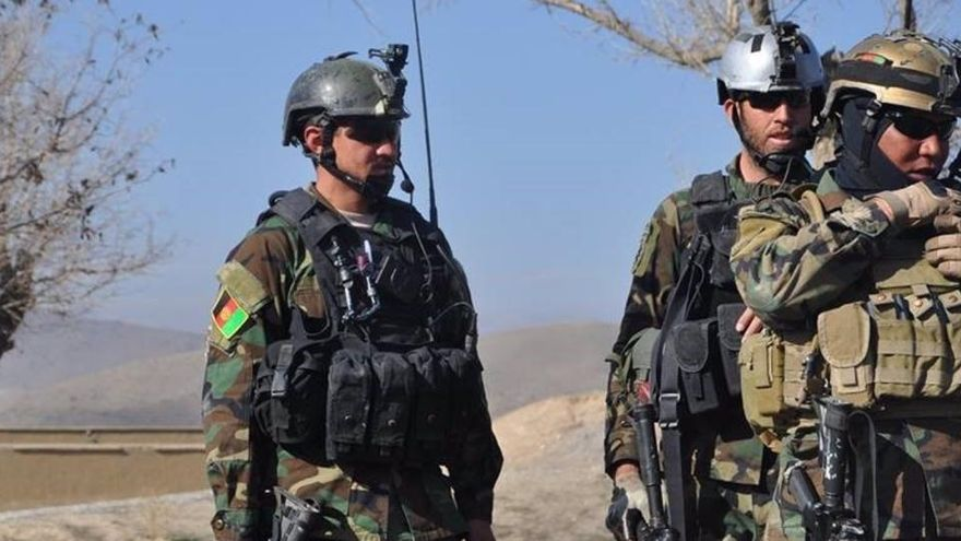 Al menos dos soldados muertos y tres heridos en un ataque en Afganistán