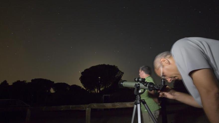 Lágrimas de San Lorenzo: una mirada fugaz a las estrellas