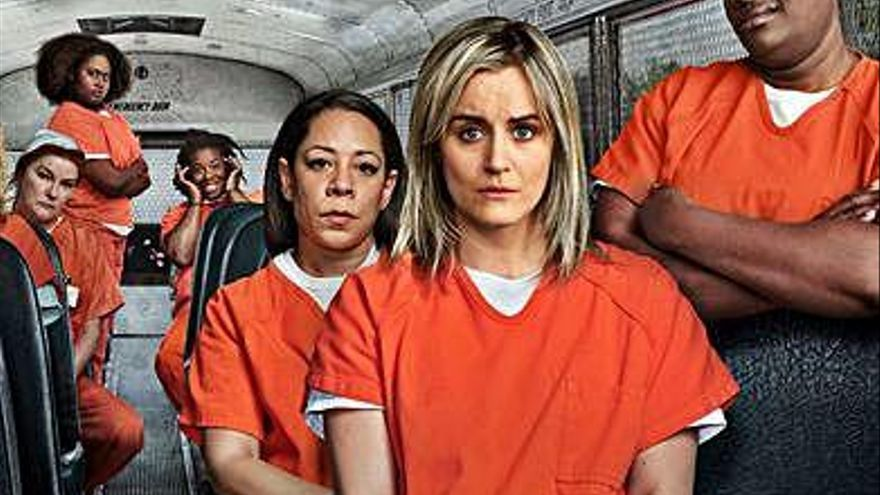 «Orange is the new black» tornarà per acomiadar-se el pròxim 26 de juliol