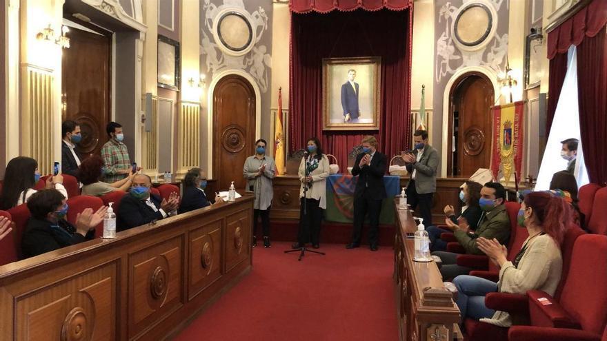 Celebración del Día Internacional del Pueblo Gitano en Badajoz