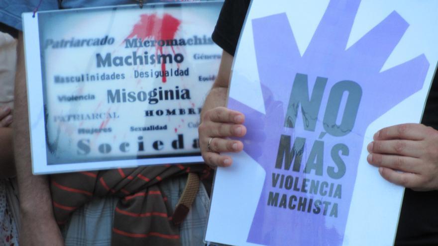 Convocada una concentración en el País Vasco contra el crimen machista de Gáldar