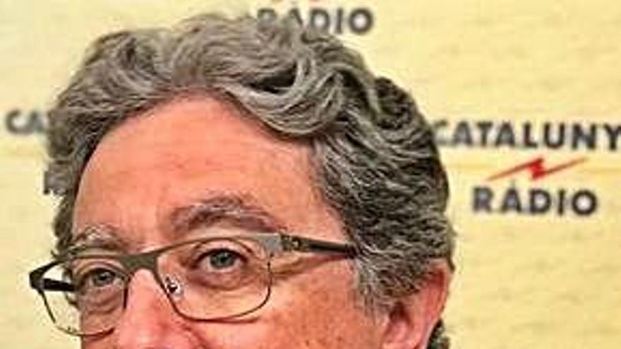 El jutge rectifica i aclareix que encara no investiga Enric Millo