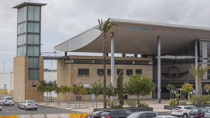 El Consell destina 800.000 euros a IFA para afrontar la caída de ingresos por el covid