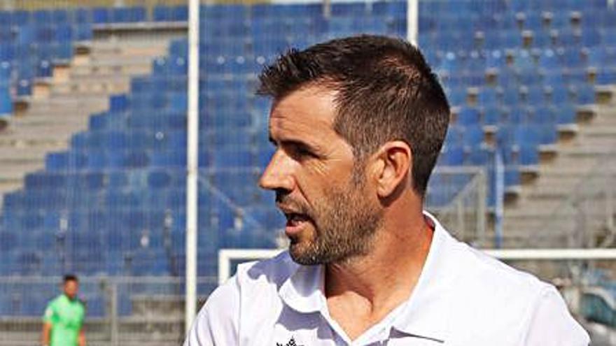 El Atzeneta pierde ante el filial del Villarreal en un encuentro amistoso