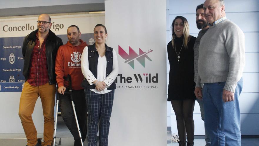 The Wild Festival repite en Vigo