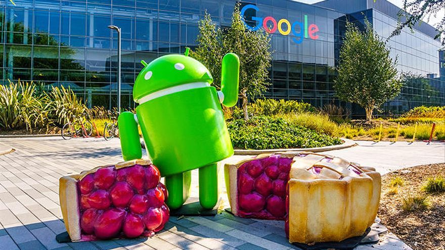 Android abandonará la nomenclatura alfabética.