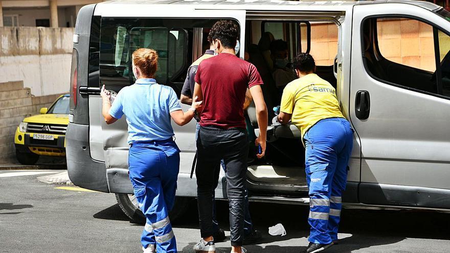 Un jutjat de Ceuta atura les devolucions de nens migrants al Marroc