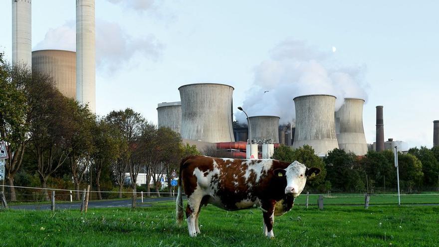 El auge de los combustibles fósiles expone al planeta a un calentamiento global extremo