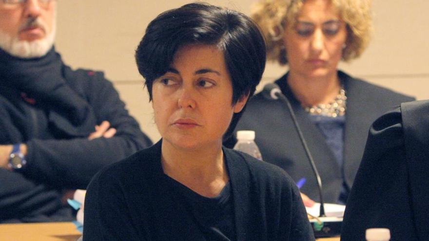 Rosario Porto, la madre de Asunta Basterra, ingresada por una intoxicación con medicamentos