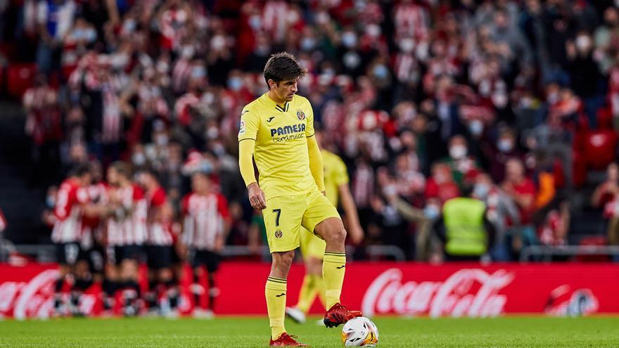 El Villarreal - Young Boys, declarado de alto riesgo