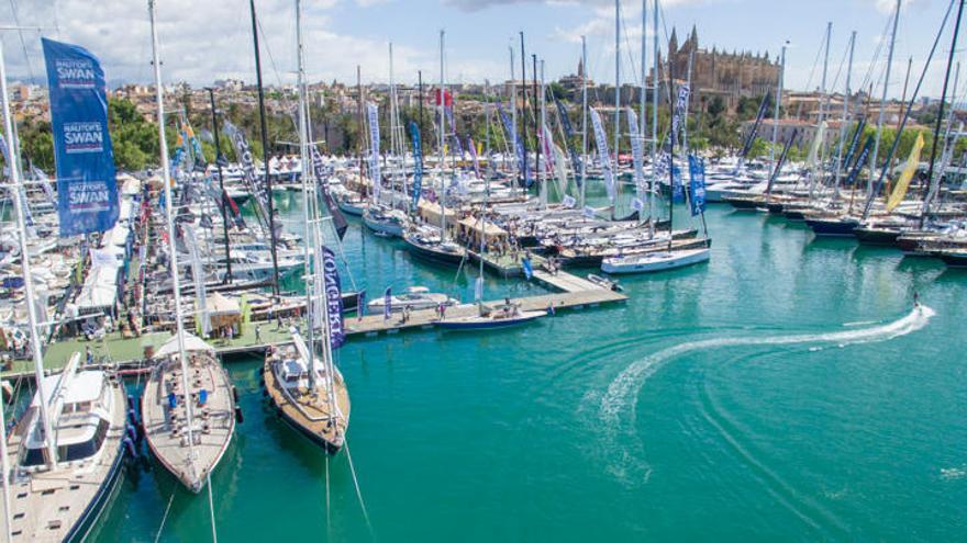 Boat Show Palma: Ticketverkauf für Bootsmesse auf Mallorca startet